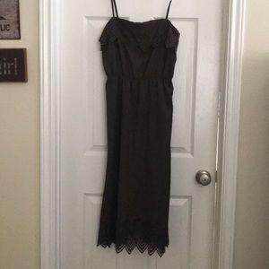 Kensie summer dress, size 2!